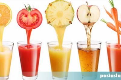 Καινοτόμα προϊόντα-Χυμοί με λιγότερα σάκχαρα και περισσότερες φυτικές ίνες